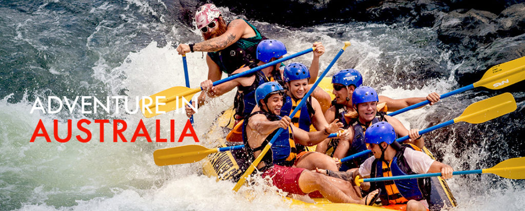 Australia Tours Packages and VISA