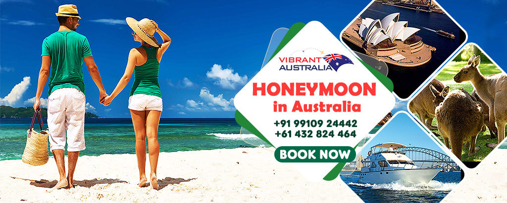 honeymoon in australia packages