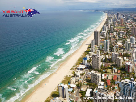 gold coast Australia Tours and Travel Packages