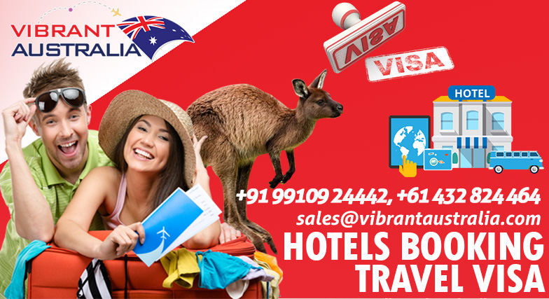 Australia Hotels Booking